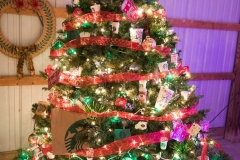 Starbucks Tree