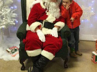 2017 Santa's Workshop
