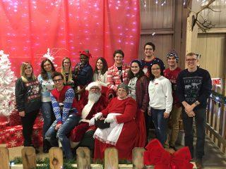 2018 Website Santa Workshop